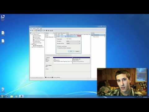 Tutorial: Format External Hard Drive to FAT32