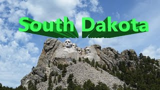 Top 10 reasons not to move to South Dakota. Mt. Rushmore is on the list.