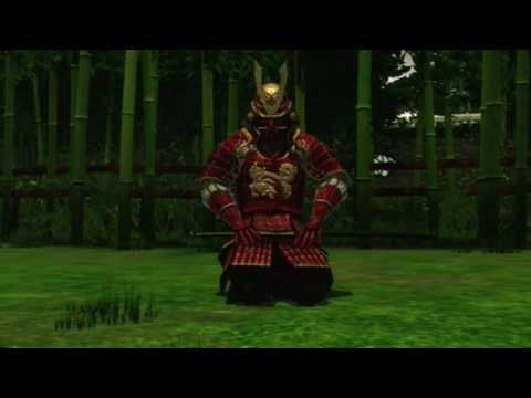 Deadliest Warrior Gameplay Samurai Vs. Ninja video