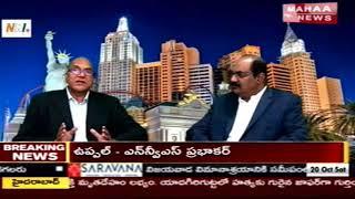 Importance Of Proxy Voting | Seshu Babu Kanuri  Collaborates With NRI TV | NRI Show