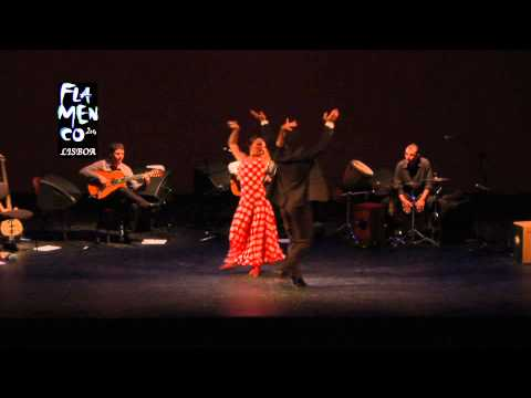 Concierto Cañizares en Lisboa 2. Sept. 2010