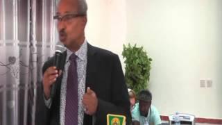 S/land: Qorshaha Dib u Habaynta Dakhli Ururinta