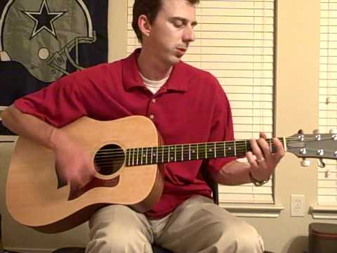 Easy Come Easy Go - George Strait (Cover)