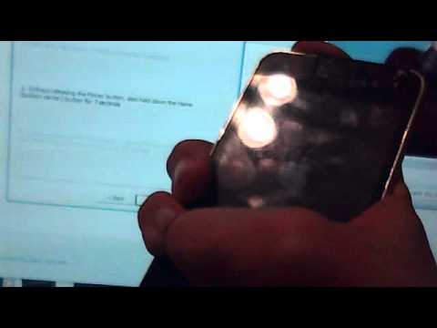 how to activate ios 4.1 on iphone 3g without sim card