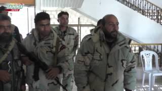 Академия Асада под ударом
