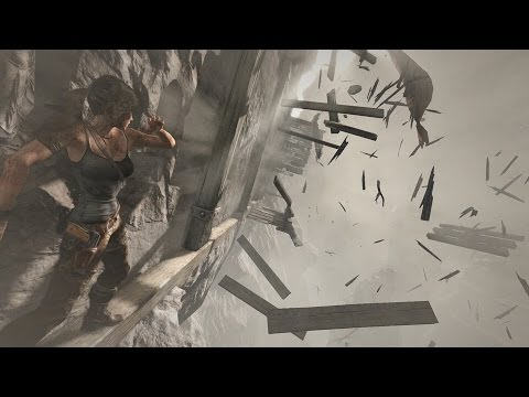 Should You Buy Tomb Raider: Definitive Edition?