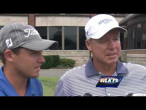 Local golfer wins Kentucky Open