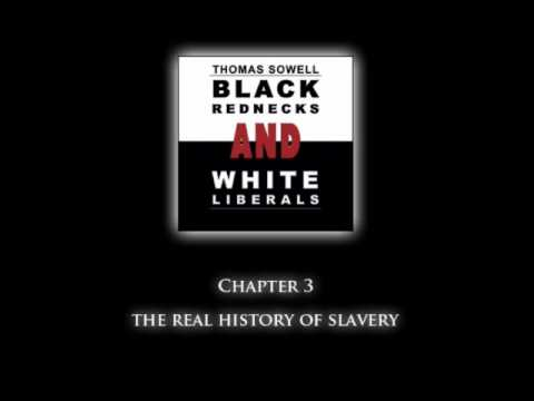 The Real History Of Slavery