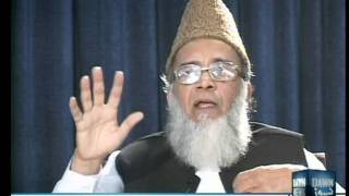 Syed Munawar Hasan Exclusive Interview - Dawn News - 5 Jan 2012