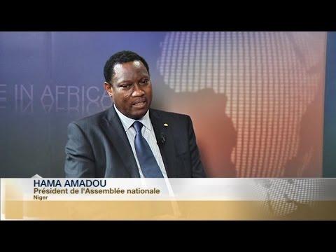 Africa24 -La Crise Politique Paralyse L'Assemblée Nationale