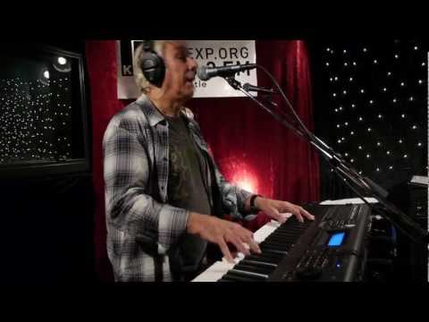 John Cale - Guts (Live on KEXP)