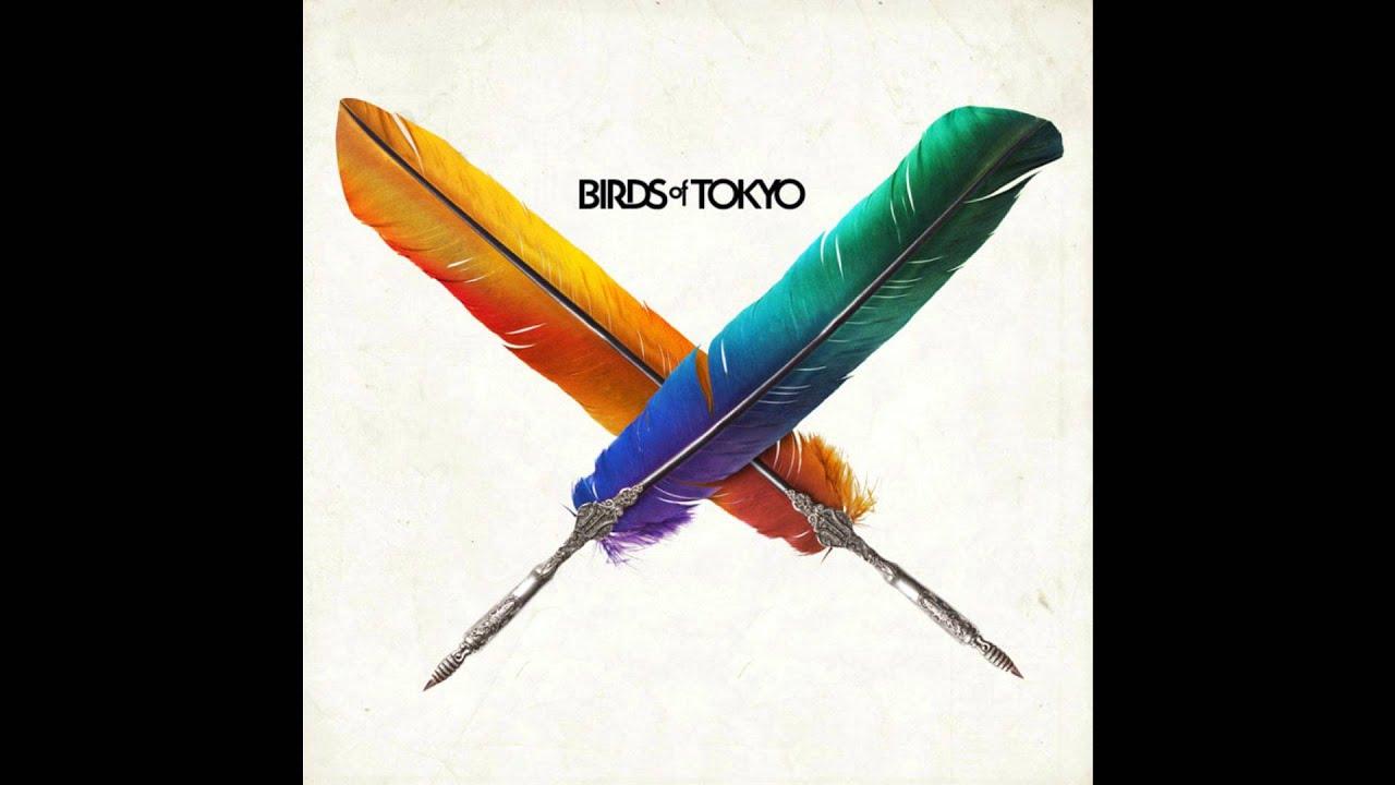birds of tokyo - photo #14
