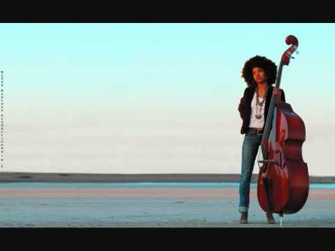 Fall in- Esperanza Spalding (with lyrics)