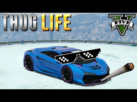 GTA 5 Thug Life #29 Funny Moments Compilation GTA 5 WINS & FAILS
