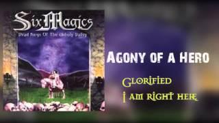Watch Six Magics Agony Of A Hero video