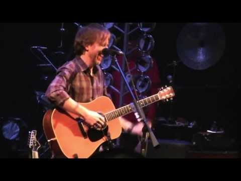 Trey Anastasio - Wilson - 4/16/13 -[2-Cam/Tweaks/TaperAud]- Seattle - (Russell Wilson mention)