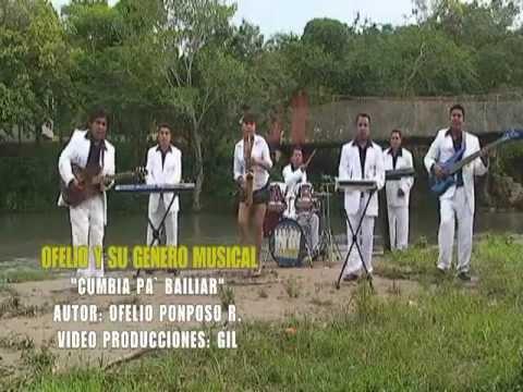 OFELIO Y SU: GENERO MUSICA