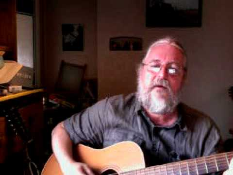 Thank You Mister Hubble - Loudon Wainwright cover by Andy Roberts