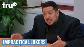 Impractical Jokers - Mr. Night Light | truTV