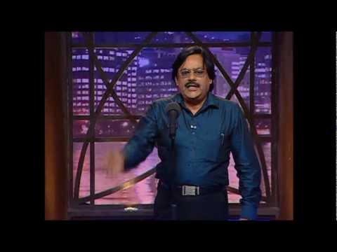 Dr. Laxman Sharma ( Vahid ) - on BAHUT KHOOB - Dabanng TV (HD...