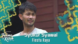 Fiesta Raya   Syukur Syawal