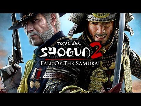 Total War: Shogun 2 - Fall of the Samurai - Pow3rh0use Review