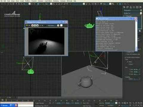 Vray plugin Light Basic Setings 2