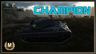 World of Tanks // Champion Panther/M10 // Ace Tanker // Xbox One