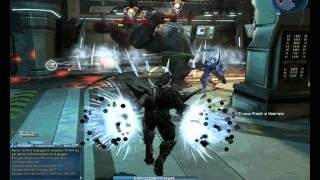 -DC Universe Online- Gameplay e Mini Recensione! [By ZaccoGames]