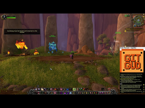 World of Warcraft Quest Guide: Called to the Throne  ID: 35331