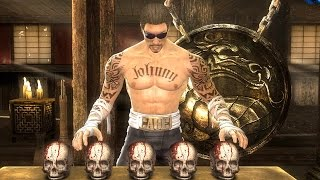 Mortal Kombat Komplete Flawless Test Your Sight & PC Mods
