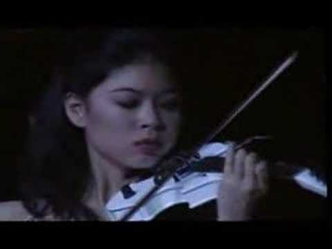 Vanessa Mae - Theme From