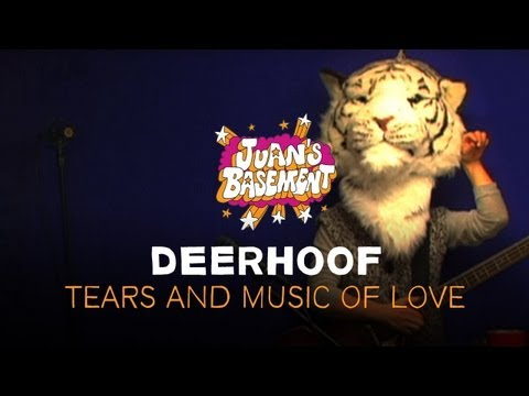 Deerhoof - Tears and Music of Love - Juan&#039;s Basement