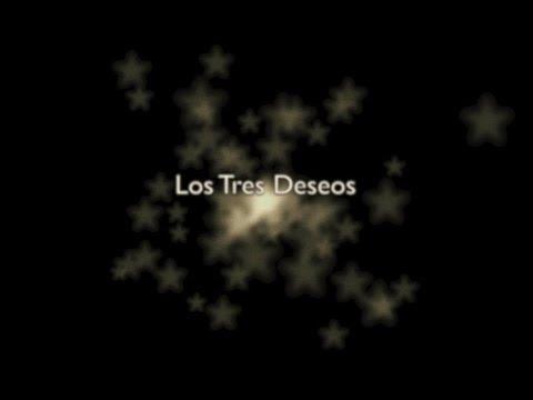 Los Tres Deseos 2014