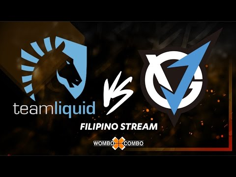 78mins EPIC GAME! Team Liquid vs VG.J Starladder Starseries Game 1 thumbnail