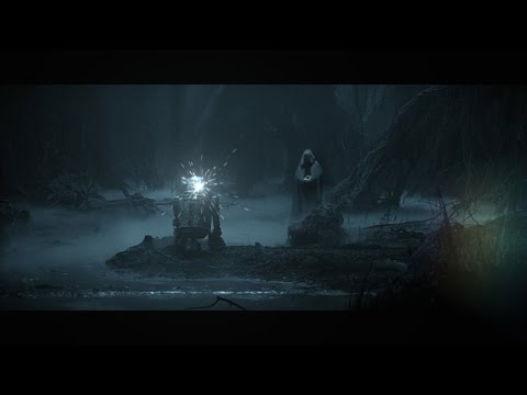 STAR WARS: Episode VII - The Ancient Order - HD Trailer #1