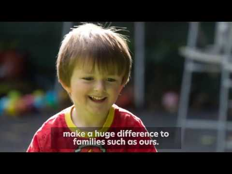 National Autistic Society: Thanking Day 2019