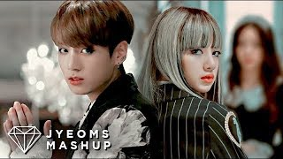 Download Lagu BTS & BLACKPINK - 피 땀 눈물 BLOOD, SWEAT & TEARS X 휘파람 WHISTLE (MASHUP) Gratis STAFABAND