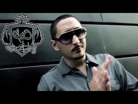 Eko Fresh Feat. Sido, Bushido & Julian Williams - Guten Morgen King Remix (fan Made) video