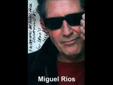 Miguel Ríos - Like An Eagle