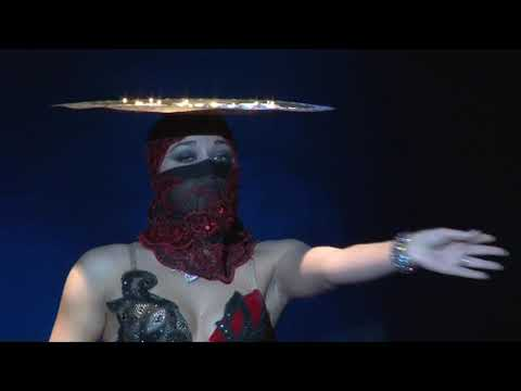 Alla Kushnir - professional  belly dance