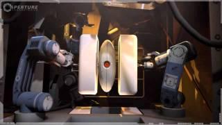 Portal 2 Extras (Fun Stuff)