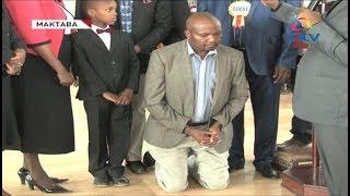 Moses Kuria the untouchable hate-monger