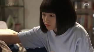 Beautiful gong shim - Funny scene