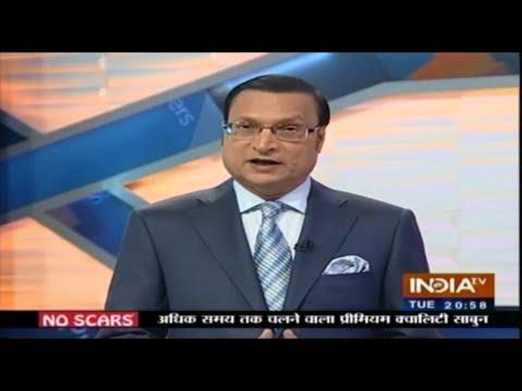 Aaj Ki Baat with Rajat Sharma   December 18, 2018