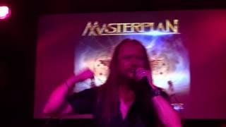 Watch Masterplan Time To Be King video
