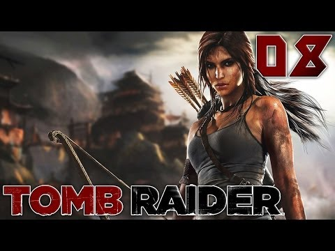 Tomb Raider : Le Crash | 08 - Let's Play