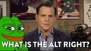 What is the Alt Right? | DIRECT MESSAGE | Rubin Report