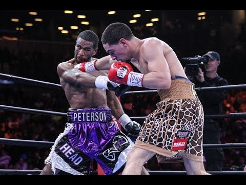 Danny Garcia vs Lamont Peterson Post Fight Review