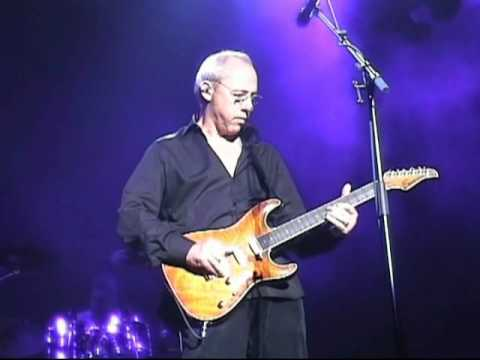 Mark Knopfler - Telegraph Road [Rome '2005] multicam&FM audio